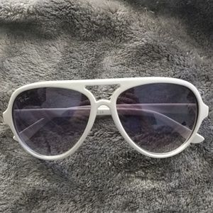 Authentic New Ray Ban Aviator Sunglasses